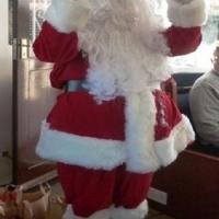 book-a-Santa-visit-in-Newcastle