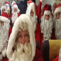 hire-a-group-of-Santas-for-a-PR-Stunt