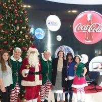 santa-for-coke-advert-hire