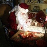 father-christmas-for-hire-Northampton