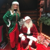 hire father christmas in Essex