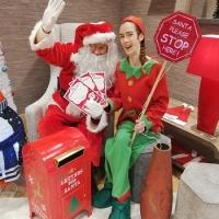 professional-Santa-hire-northampton