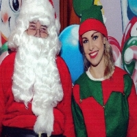 santa-hire-elf-manchester