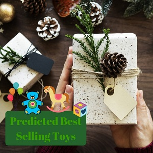 Predicted Best Selling Christmas Toys For 2016