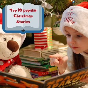 Top 10 Christmas Stories