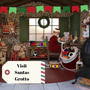 5 Tips For A Great Christmas Grotto