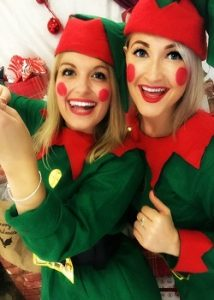 hire elves for corporate events