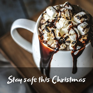 7 Tips For A Safe And Happy Christmas!