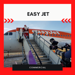 acting Santas for commercials