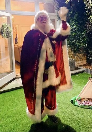 professional Santa Agency in Slough
